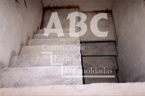 Escada U